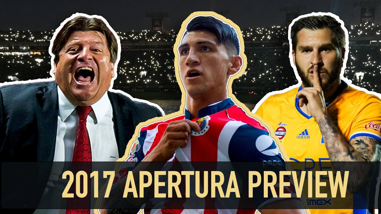 Liga MX is Back! Can Chivas Beat América to Title #13?