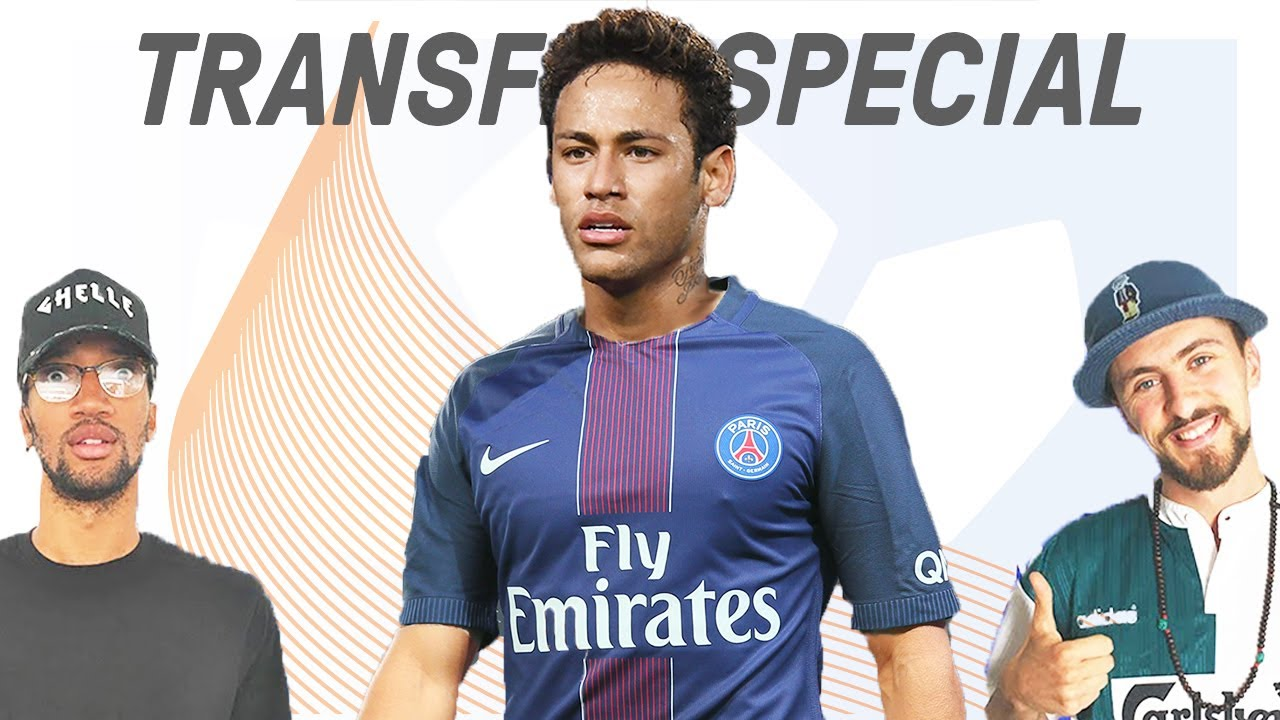 Will PSG sign Neymar for £200m?! | Transfer Special