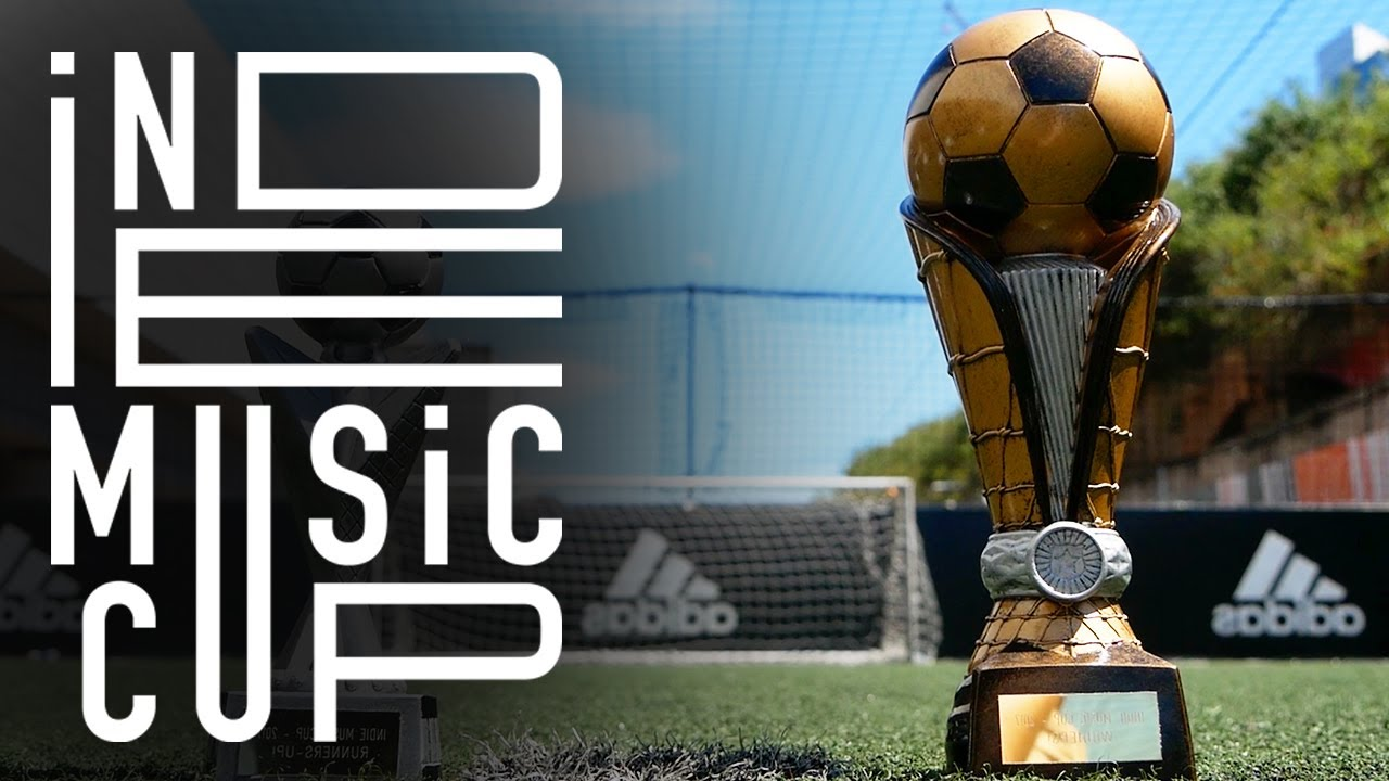 Improving Lives Through Football & Music | The Indie Music Cup