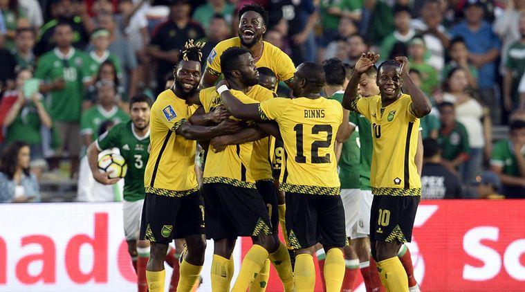 Jamaica's Revenge | Case of the Mondays