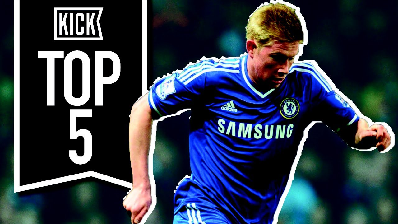 Top 5 Players Who Left Big Clubs For Greater Success