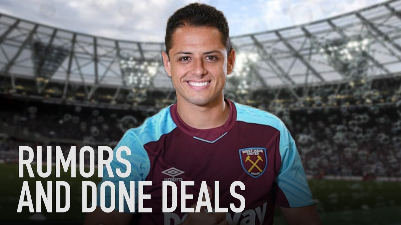 Will Chicharito Light Up The Premier League?
