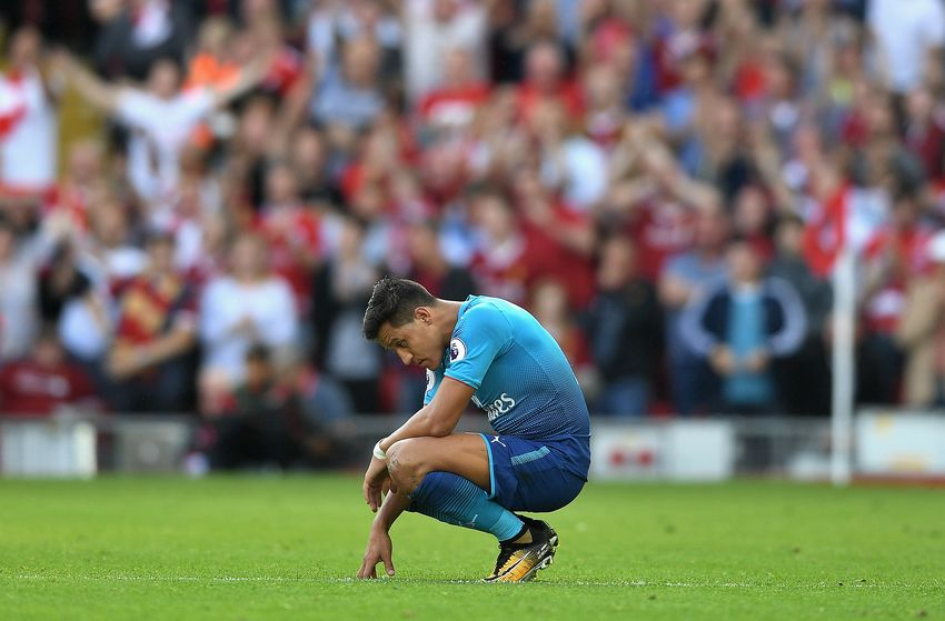 Arsenal's Optimism, Ramsey's Ankles All Left Broken   Case Of The Mondays