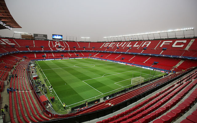 Instead of building new grounds from scratch, Spanish clubs are going for a more economical option
