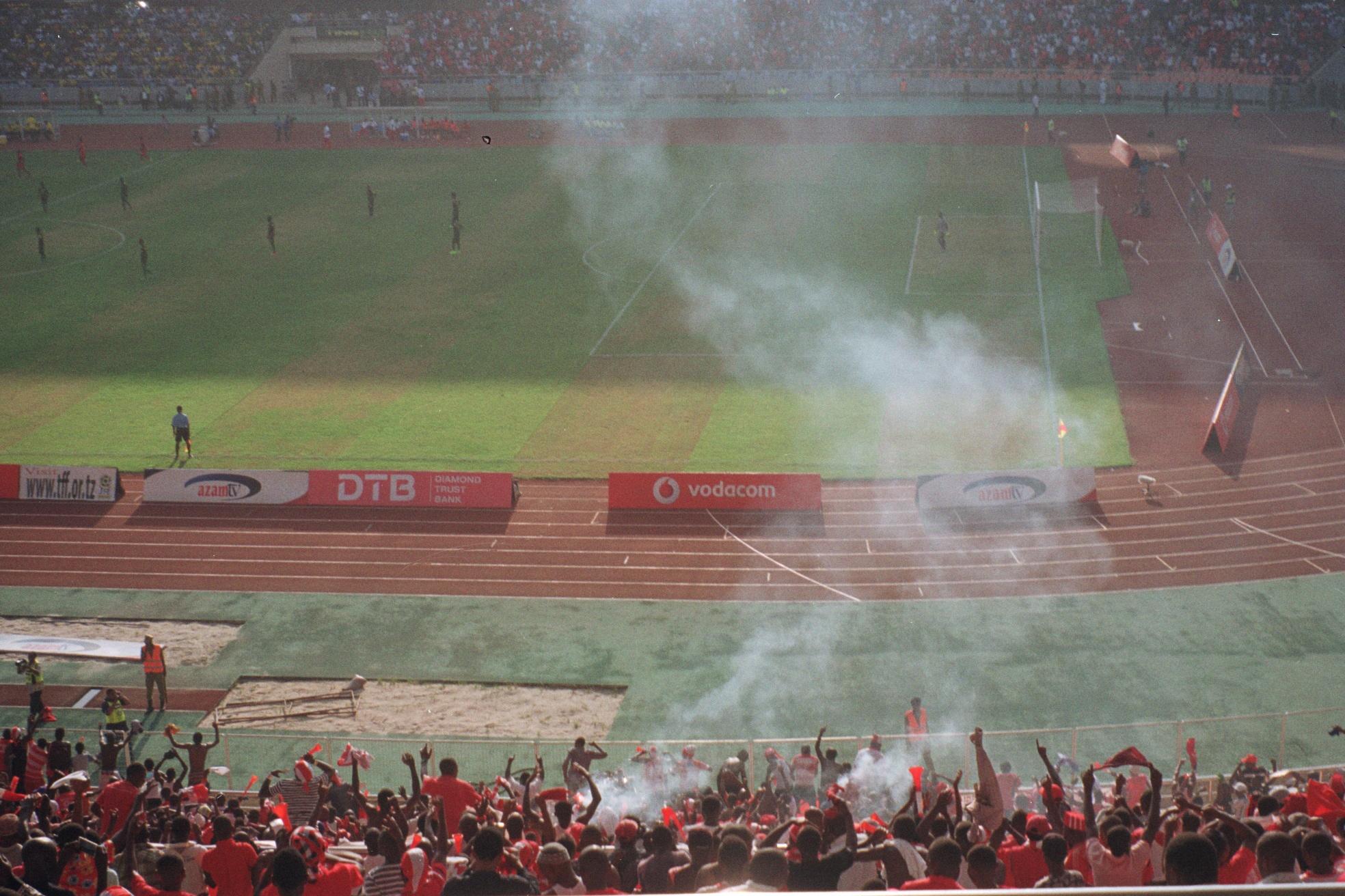 Tanzania: Mad for Modern Football