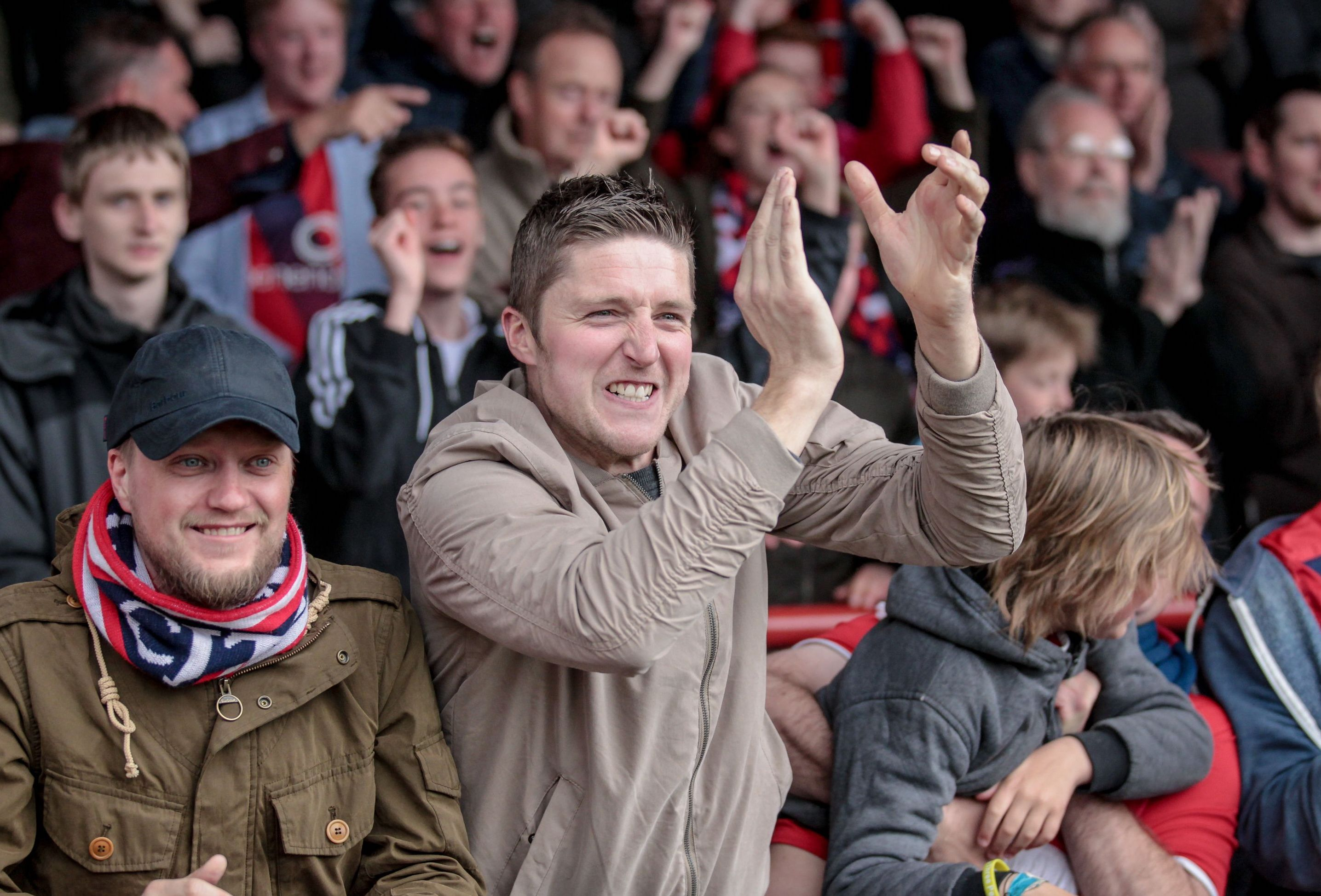 Non-League Day is back this Saturday