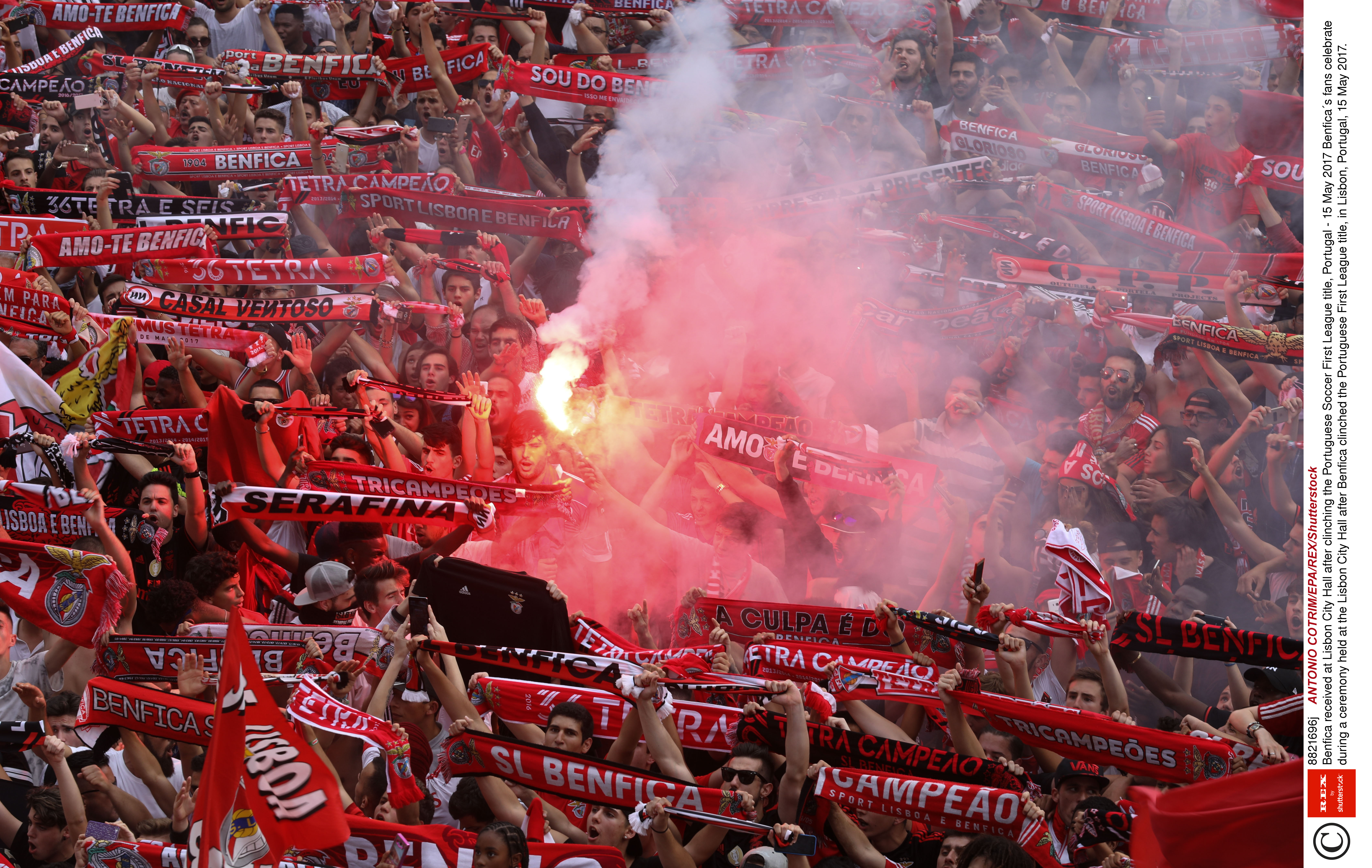 In conversation with Football Supporters Europe