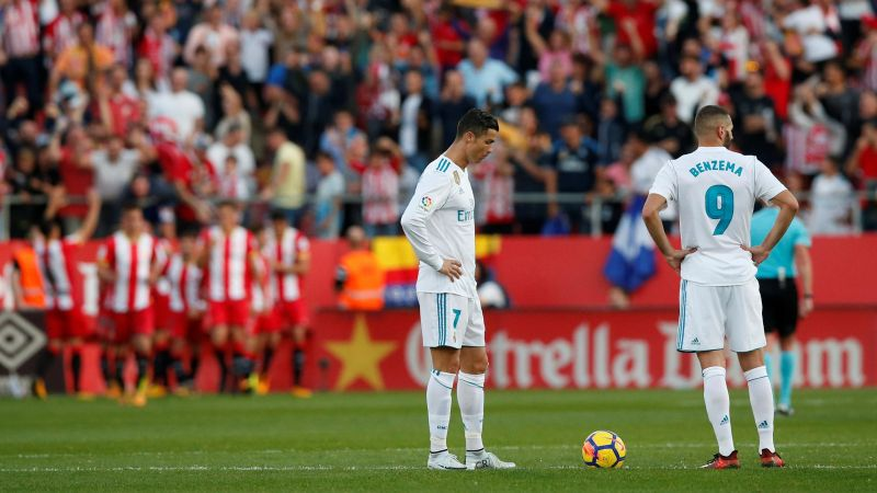 A Real crisis for Madrid | Case Of The Mondays