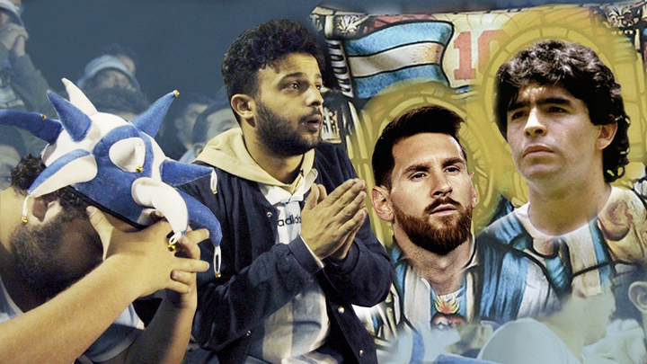 Messi's Last Chance To Become A God: Argentina's Crazy World Cup Qualification