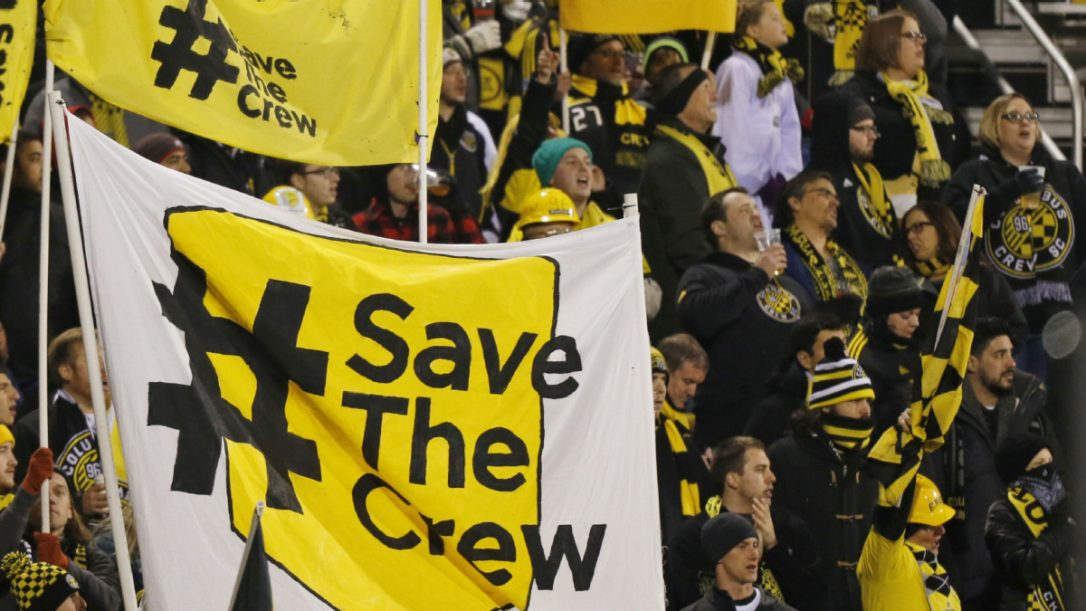The fate of the Columbus Crew: an unclear, unfair waiting game