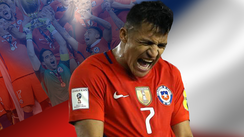 The Real Reasons Chile Didn't Qualify for the World Cup