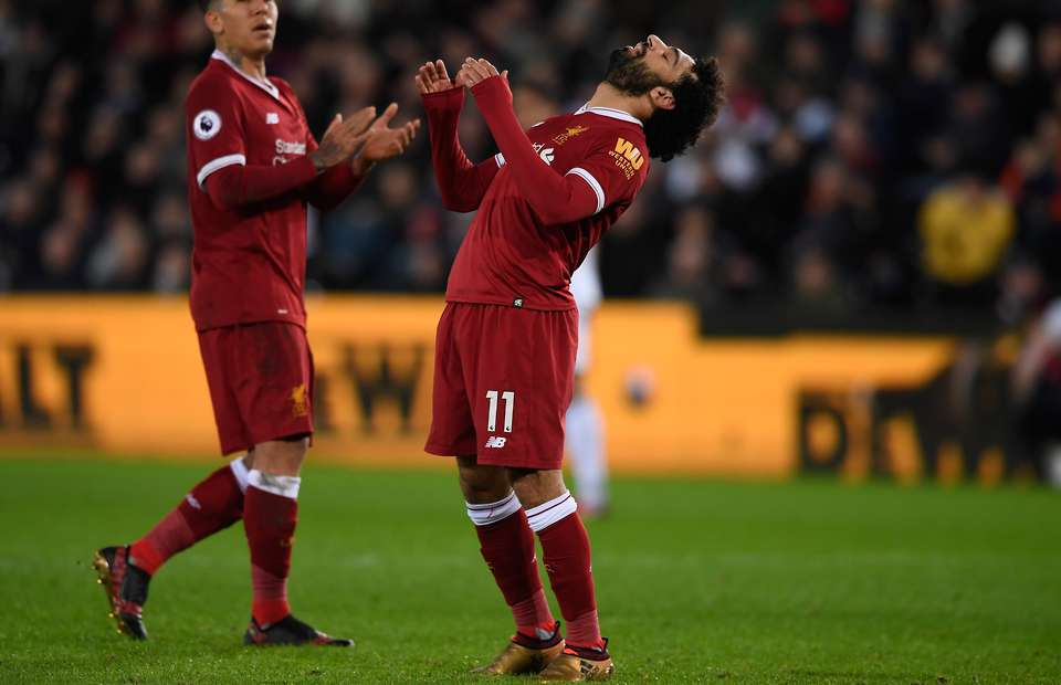 Anguish at Anfield | Case of the Mondays