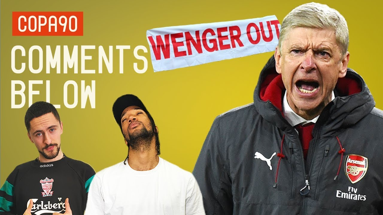 Wenger Out After Arsenal's FA Cup Humiliation?