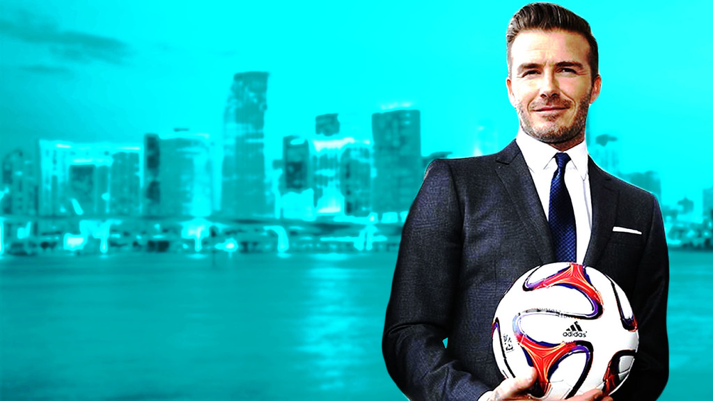 MLS in Miami - David Beckham Effect 2.0