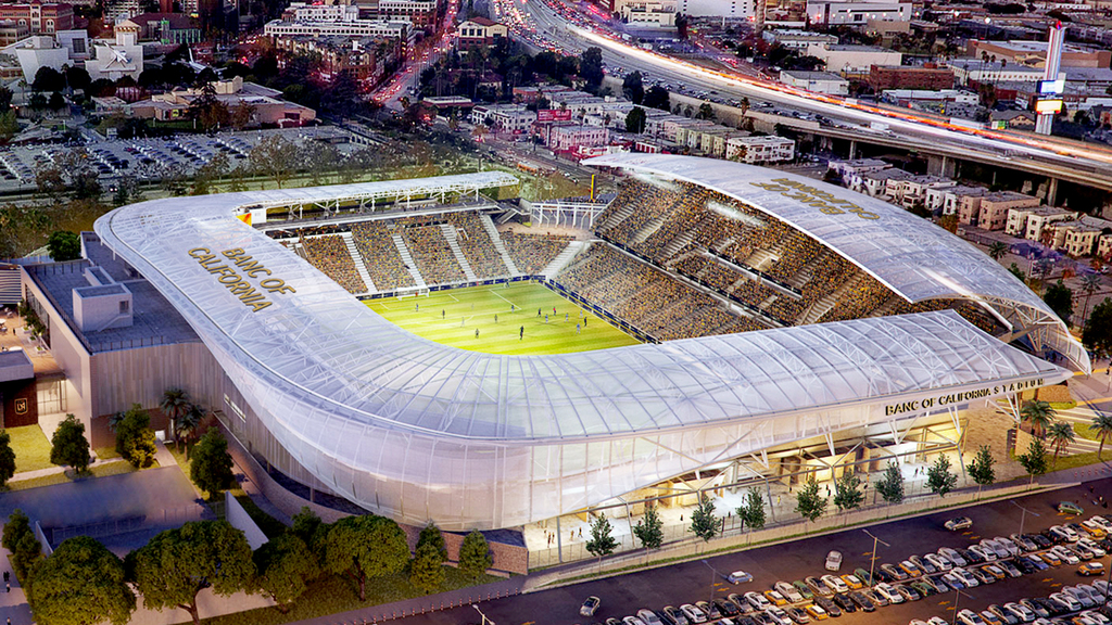 How Los Angeles Is About To Take MLS By Storm: LAFC