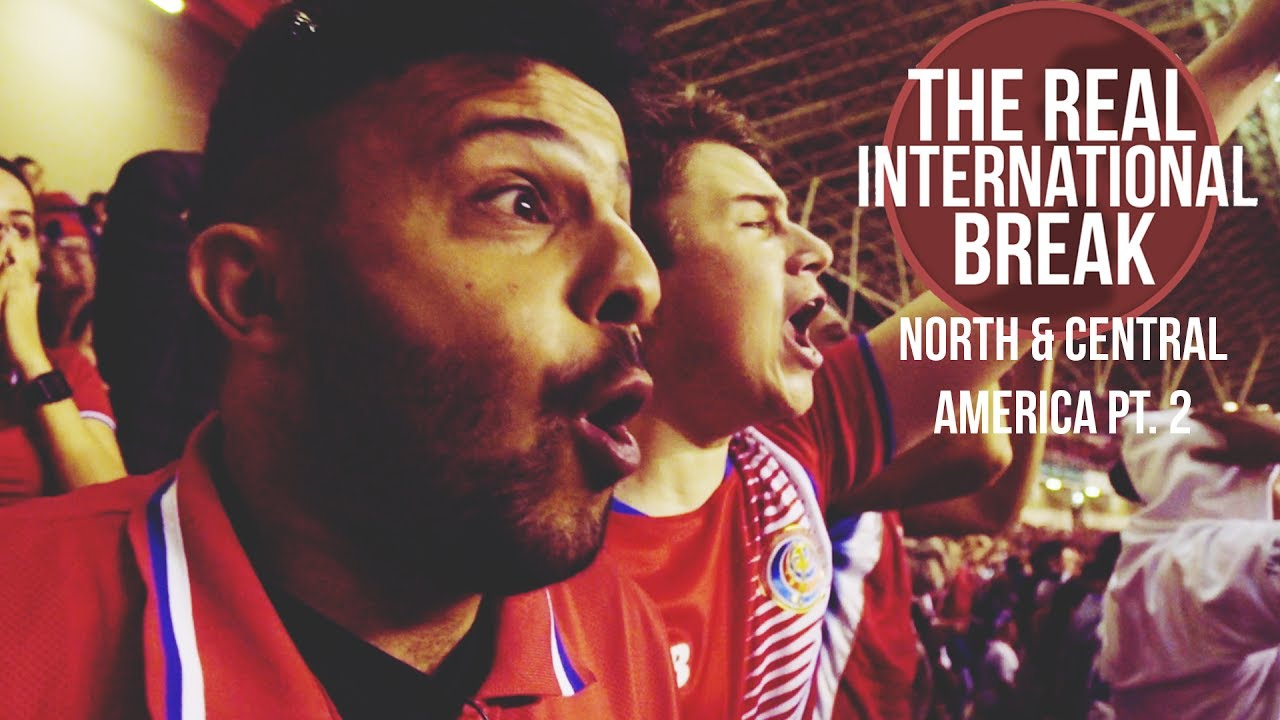 The Real International Break CONCACAF (Part 2)