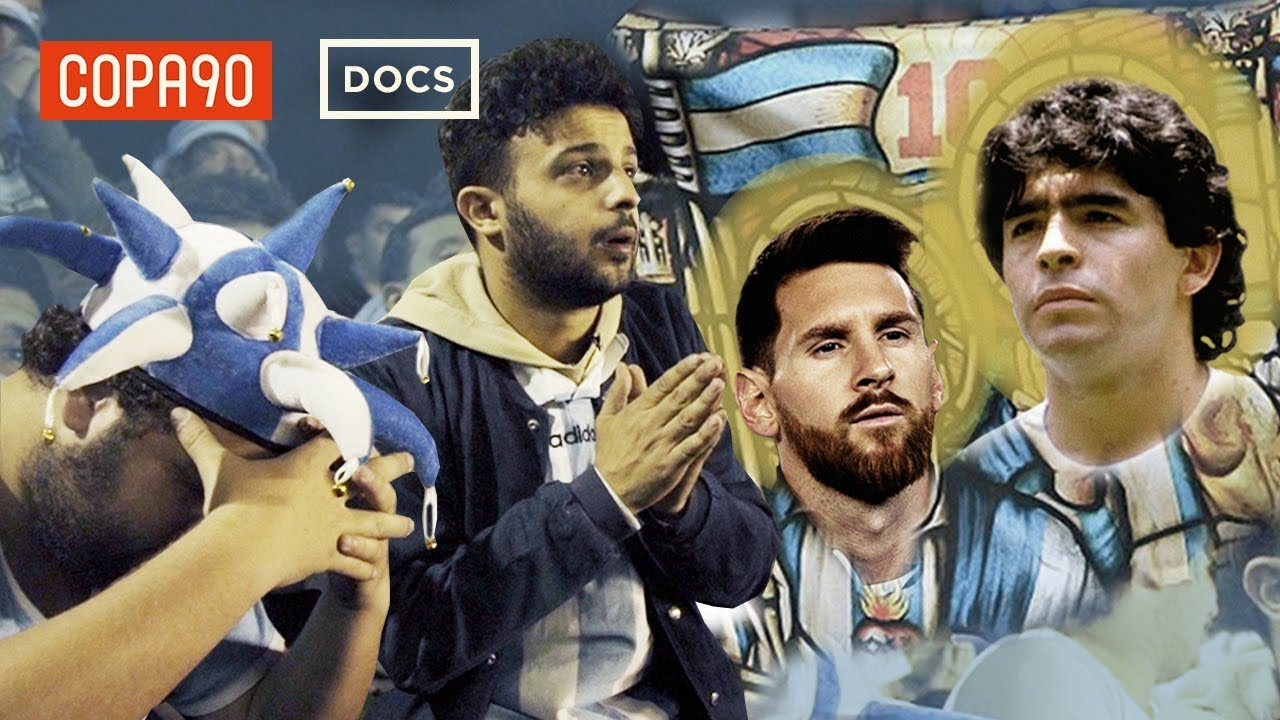 The Crazy Day Messi Saved His And Argentina's Legacy | The Real International Break: South America