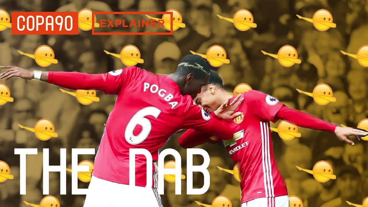 The Dab - How The F**k Did It Come To This