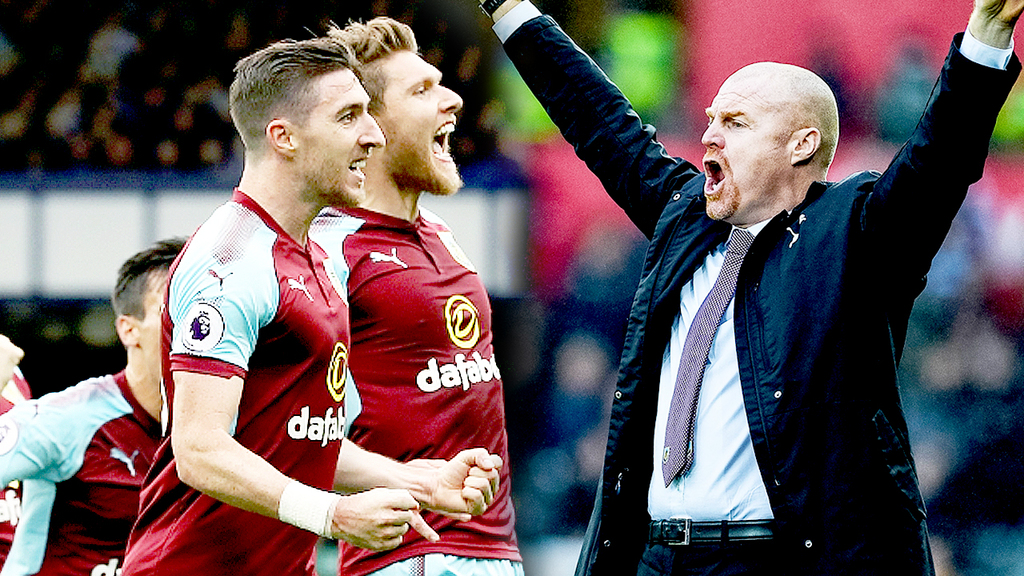 The Underdogs That Defied Modern Football | Sean Dyche's Burnley Revolution