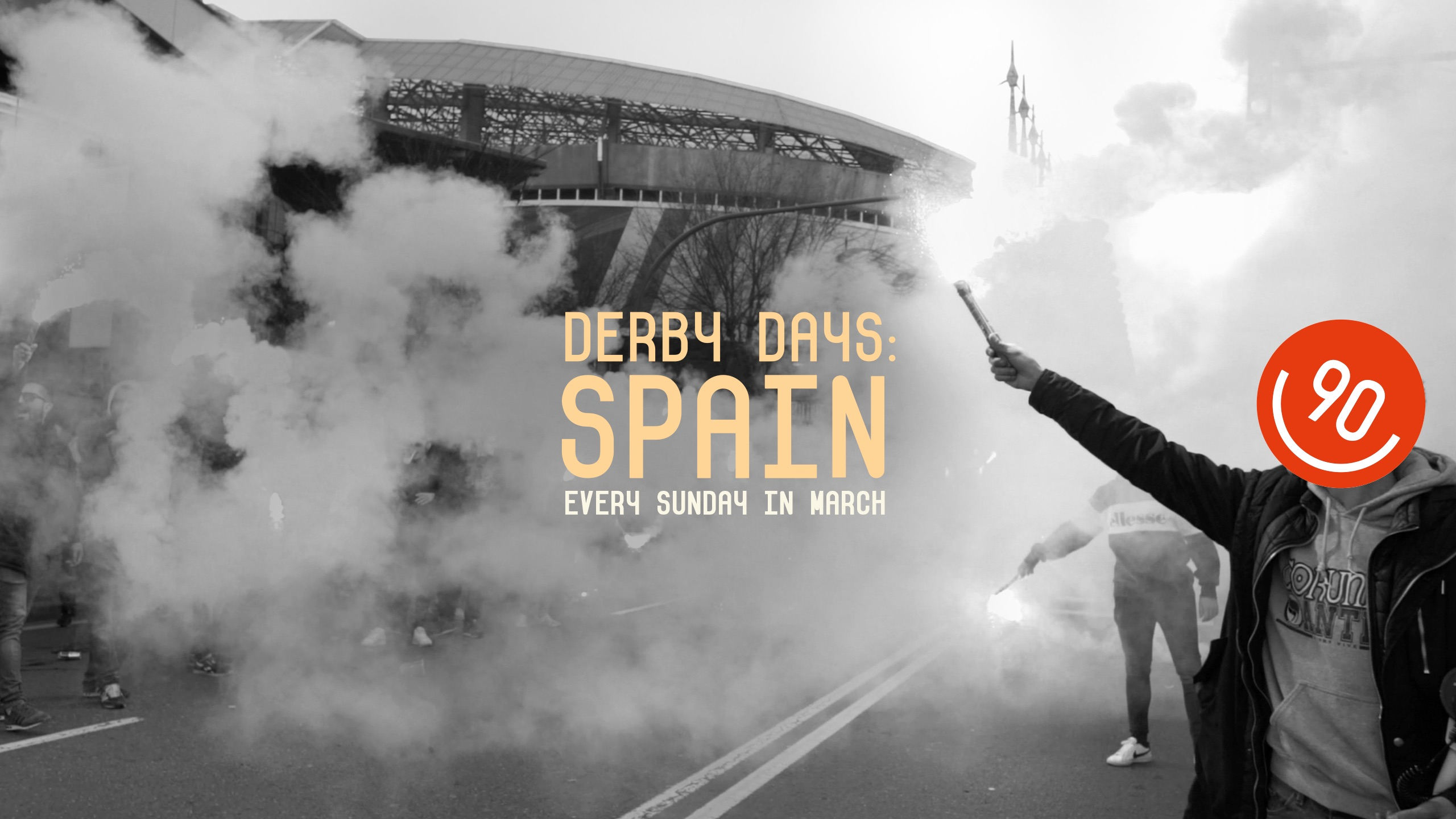 Derby Days Spain - Coming Soon