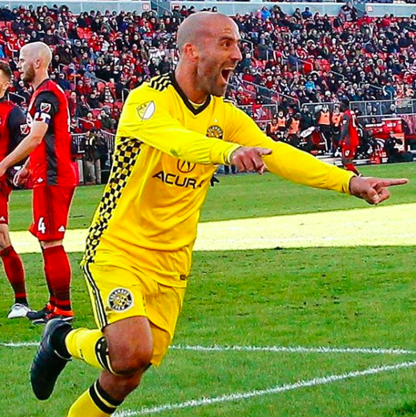 MLS: back and more unpredictable than ever | Case of the Mondays