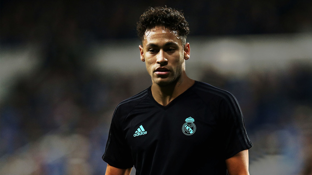 Why Neymar Should Leave PSG For Real Madrid