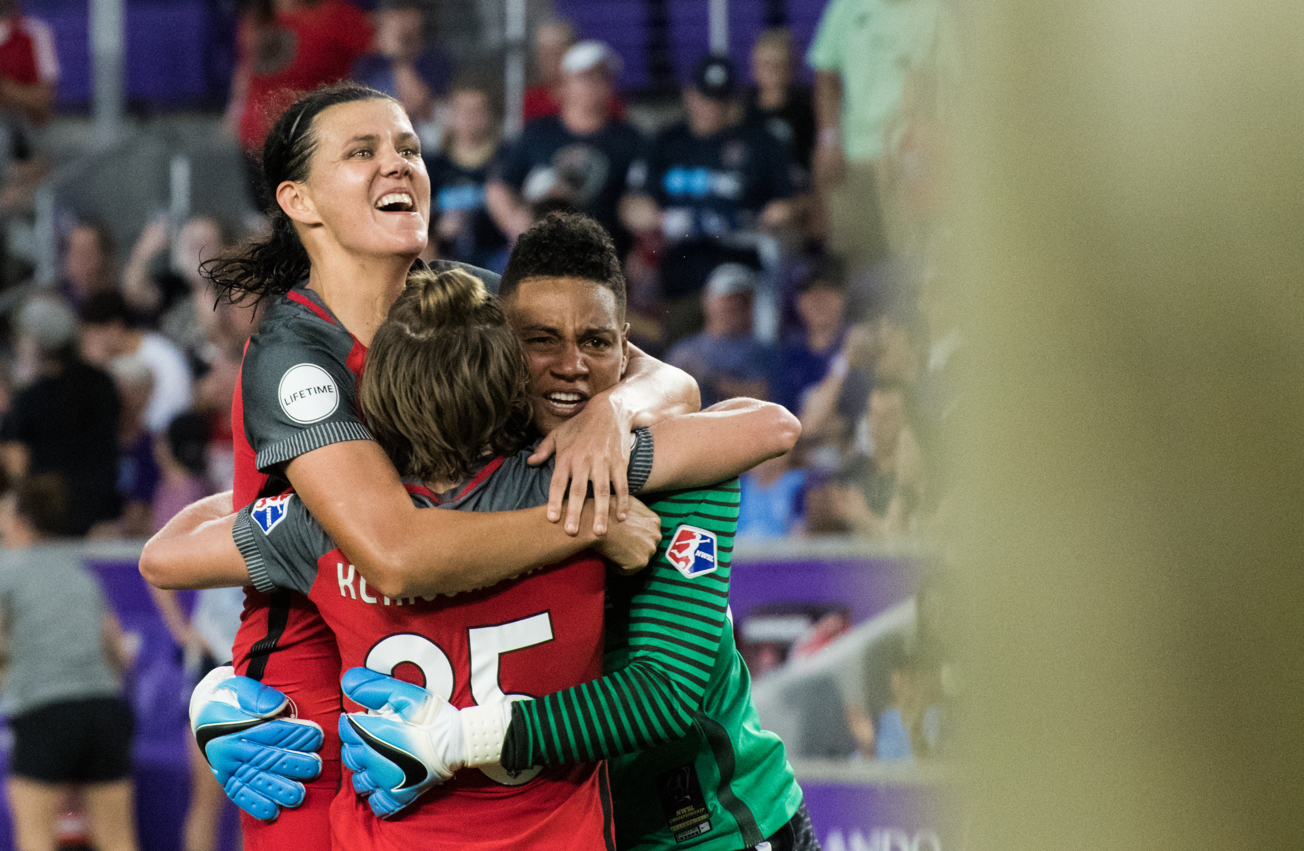"""""""Here for 4 seasons, for 10, for 20"""": A preview of the historic 6th NWSL season"""
