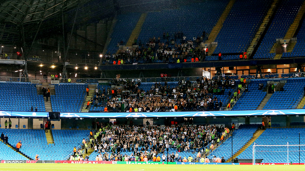 Are Ticket Prices Ruining the Champions League?