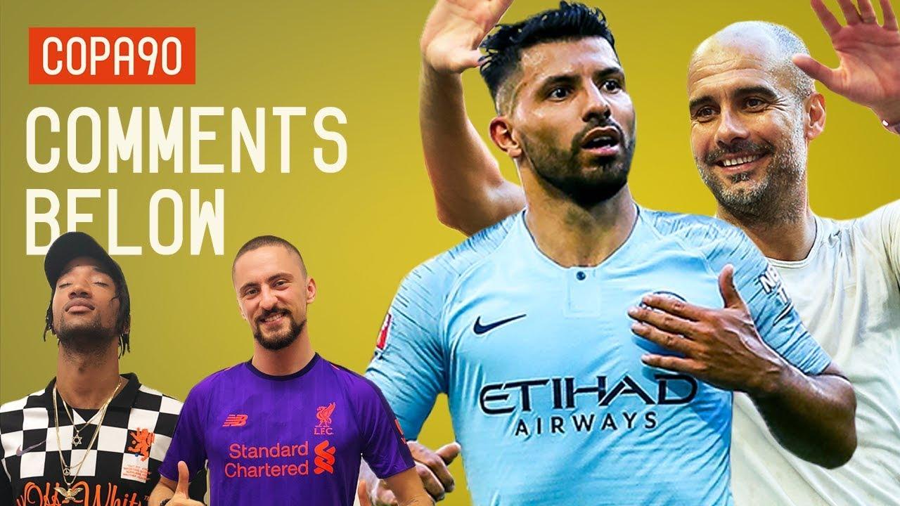 Comments Below - Are Man City Premier League Favourites After Chelsea Win?