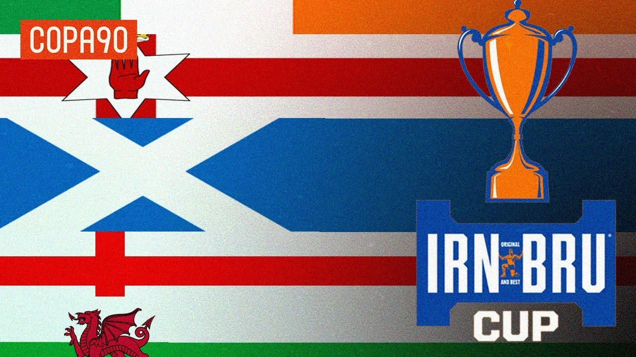 Scotland's IRN-BRU Cup: Is There Method To The Madness?